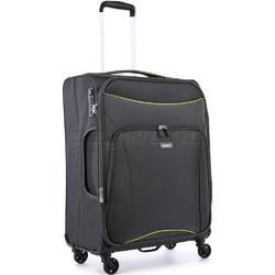 Antler Zeolite Medium 66cm Softside Suitcase Charcoal 42616