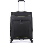 Antler Zeolite Medium 66cm Softside Suitcase Charcoal 42616 - 3