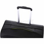 Antler Zeolite Medium 66cm Softside Suitcase Black 42616 - 6