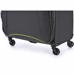 Antler Zeolite Medium 66cm Softside Suitcase Charcoal 42616 - 7
