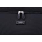 Antler Zeolite Small/Cabin 56cm Softside Suitcase Black 42626 - 8