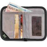 Pacsafe RFIDsafe V50 RFID Blocking Compact Wallet Black 10551 - 2