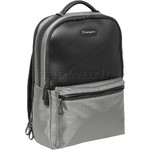 "Samsonite Rebelx 15.4"" Laptop & Tablet Backpack Petrol Grey 89319"