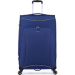 Antler Zeolite Large 80cm Softside Suitcase Blue 42615 - 3
