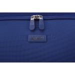 Antler Zeolite Large 80cm Softside Suitcase Blue 42615 - 8