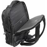 "Samsonite Albi 16"" Laptop & Tablet Backpack Black 87300 - 3"