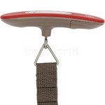 GO Travel Digital Luggage Scale Red G2006 - 2