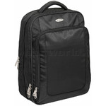 "Samsonite Business SPL 16"" Laptop Backpack Black 76647 with FREE Samsonite Notebook NOTEB"