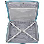 American Tourister Curio Medium 69cm Hardside Suitcase Turquoise 86229 - 3