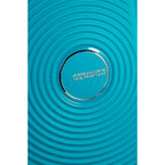 American Tourister Curio Medium 69cm Hardside Suitcase Turquoise 86229 - 8