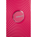 American Tourister Curio Hardside Suitcase Set of 3 Pink 87999, 86229, 86230 with FREE Samsonite Luggage Scale 34042 - 7