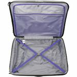 American Tourister Curio Large 80cm Hardside Suitcase Black 86230 - 3