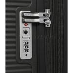 American Tourister Curio Small/Cabin 55cm Hardside Suitcase Black 87999 - 4