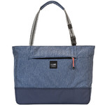 "Pacsafe Slingsafe LX250 RFID Blocking Anti Theft 13"" Laptop Tote Denim 45220"