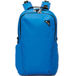 """Pacsafe Vibe 25L Anti-Theft 13.3"""" Laptop/Tablet Backpack Blue 60301"""