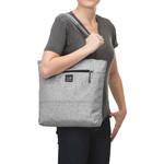 "Pacsafe Slingsafe LX200 Anti-Theft 11"" Laptop/Tablet Compact Tote Tweed 45215 - 3"