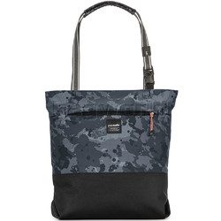 "Pacsafe Slingsafe LX200 Anti-Theft 11"" Laptop/Tablet Compact Tote Camo 45215"