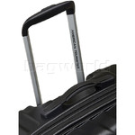 American Tourister Airforce 1 Small/Cabin 55cm Hardside Suitcase Galaxy Black 87810 - 6