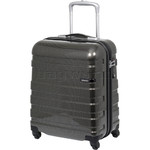 American Tourister HS MV+ Deluxe Small/Cabin 50cm Hardside Suitcase Black Checks 88207