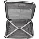 American Tourister Waverider Medium 66cm Hardside Suitcase Pure White 70413 - 3