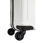 American Tourister Waverider Medium 66cm Hardside Suitcase Pure White 70413 - 6