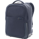 "American Tourister Essex 02 15.6"" Laptop Backpack Navy 87855"