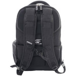 "American Tourister Logix 03 15.6"" Laptop Backpack Black 87860 - 1"