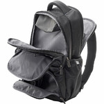 "American Tourister Logix 03 15.6"" Laptop Backpack Black 87860 - 2"