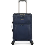 Antler Titus Small/Cabin 56cm Softside Suitcase Navy 90626 - 2
