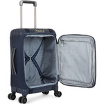 Antler Titus Small/Cabin 56cm Softside Suitcase Navy 90626 - 3