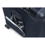 Antler Titus Small/Cabin 56cm Softside Suitcase Navy 90626 - 6