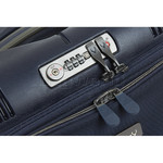 Antler Titus Small/Cabin 56cm Softside Suitcase Navy 90626 - 4