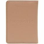 Samsonite RFID Blocking Passport Cover Sandstone 62660 - 1