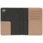 Samsonite RFID Blocking Passport Cover Sandstone 62660 - 2