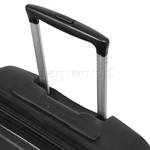 American Tourister Bon Air Deluxe Medium 66cm Hardside Suitcase Black 87852 - 4