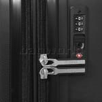 American Tourister Bon Air Deluxe Medium 66cm Hardside Suitcase Black 87852 - 6
