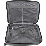 American Tourister Bon Air Deluxe Large 75cm Hardside Suitcase Black 87853 - 3