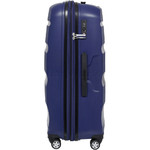 American Tourister Bon Air Deluxe Large 75cm Expandable Hardside Suitcase Midnight Navy 87853 - 2