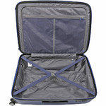 American Tourister Bon Air Deluxe Large 75cm Expandable Hardside Suitcase Midnight Navy 87853 - 3