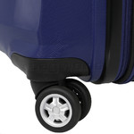 American Tourister Bon Air Deluxe Large 75cm Expandable Hardside Suitcase Midnight Navy 87853 - 5