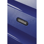 American Tourister Bon Air Deluxe Large 75cm Expandable Hardside Suitcase Midnight Navy 87853 - 8