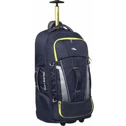High Sierra Composite V3 Medium 73cm Backpack Wheel Duffel Navy 87275