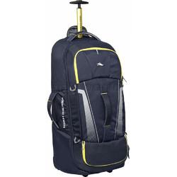 High Sierra Composite V3 Large 84cm Backpack Wheel Duffel Navy 87276