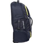 High Sierra Composite V3 Medium 73cm Backpack Wheel Duffel Navy 87275 - 3