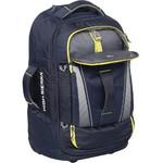 High Sierra Composite V3 Small/Cabin 56cm Backpack Wheel Duffel Navy 87274 - 4