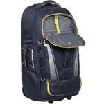 High Sierra Composite V3 Medium 73cm Backpack Wheel Duffel Navy 87275 - 4