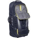 High Sierra Composite V3 Backpack Wheel Duffel Set of 3 Navy 87274, 87275, 87276 with FREE Samsonite Luggage Scale 34042 - 4