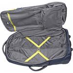 High Sierra Composite V3 Backpack Wheel Duffel Set of 3 Navy 87274, 87275, 87276 with FREE Samsonite Luggage Scale 34042 - 5