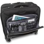 """Targus Mobile ViP 15.6"""" Laptop & Tablet Roller Black BR022 - 4"""
