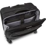 """Targus Mobile ViP 15.6"""" Laptop & Tablet Roller Black BR022 - 5"""